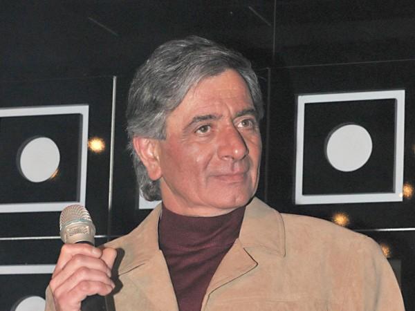 На 68-годишна възраст почина популярният певец и композитор Асен Гаргов,