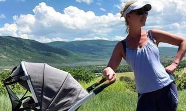 Катрин Хейгъл се бори с килограмите: Бавно и с любов