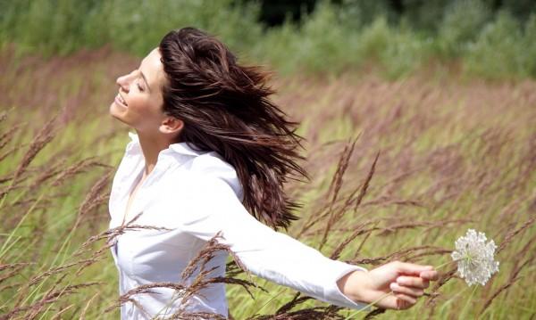 10 правила за щастие от... щастливите хора