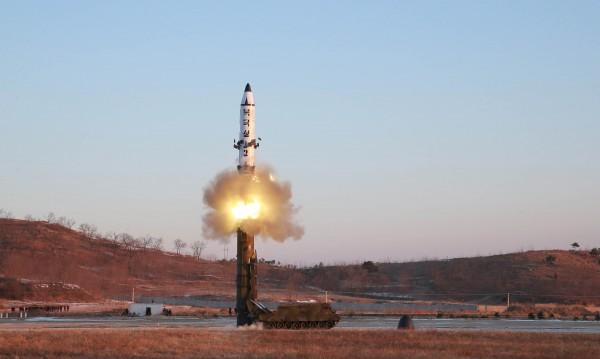 Ако САЩ нападнат Северна Корея, Китай ще ги спре