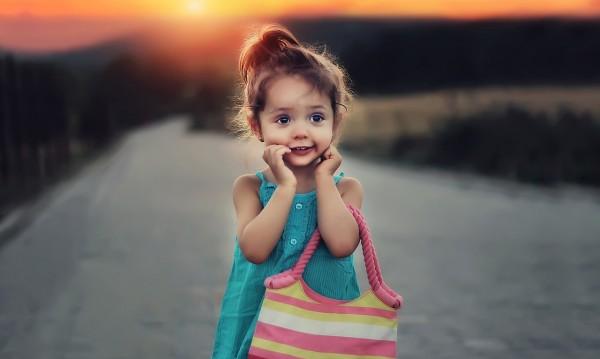 Как да отгледате щастливи деца?
