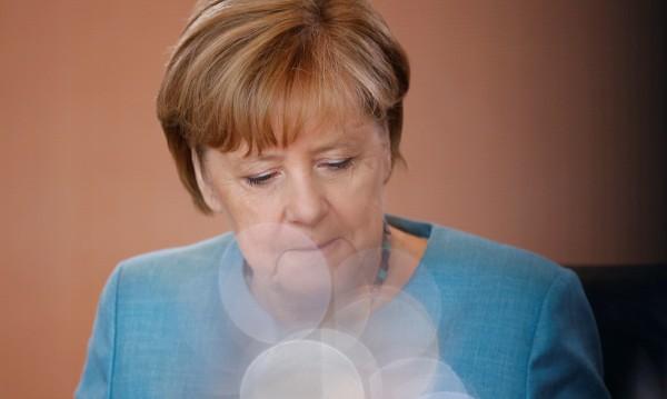 Военно решение на спора с Пхенян? Меркел: Изключено!