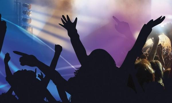 Нощна акция: Вицето Валери Симеонов арестува DJ в Слънчев бряг