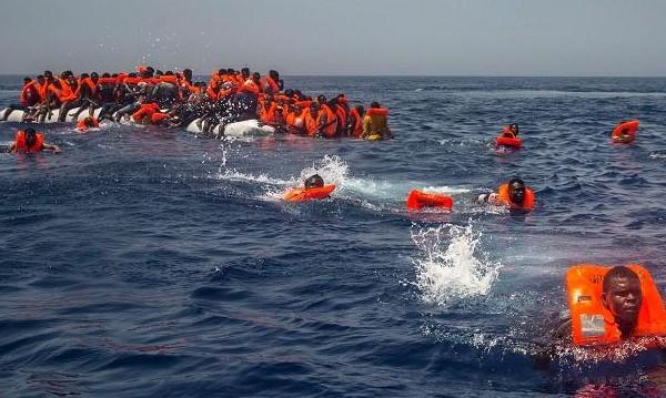 Българин, заловен в Румъния за трафик на мигранти