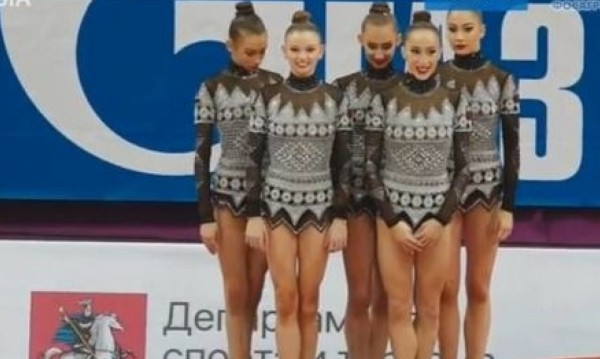 Гимнастичките ни със сребърен медал в Казан