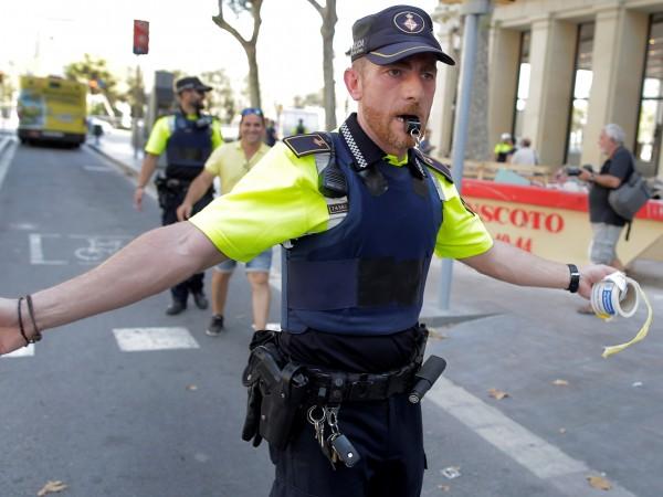 Снимка: Жертвите на кървавия ад в Барселона - поне 13