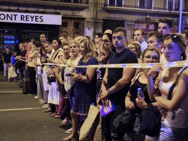 Снимка: Консулът ни в Барселона: Двама българи са в неизвестност, търсим ги!
