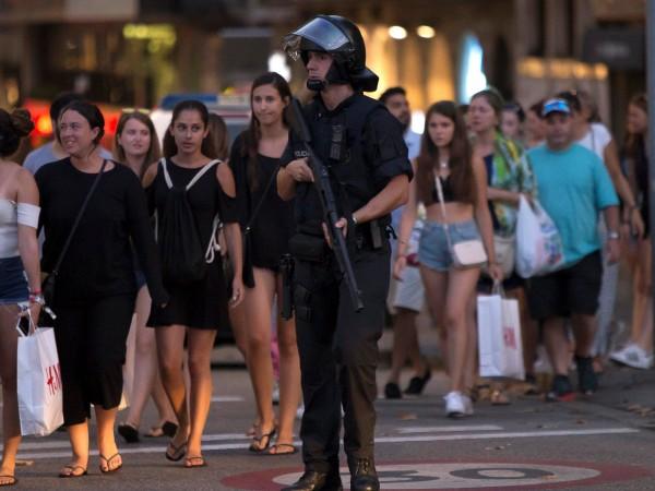 Снимка: Мерките за сигурност в Европа – слаби от 15 години