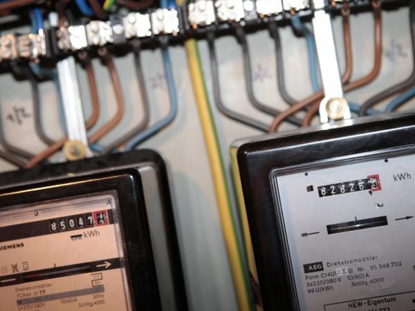В идеалния център на София се краде повече ток, отколкото