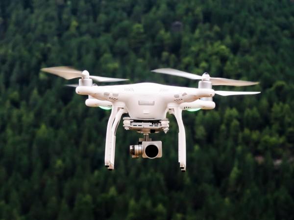 Сигнал за подозрителен дрон над Ватикана предизвика проверка на полицията