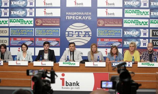 Директорът на СМГ: Имам нова идея за Петя Тодорова