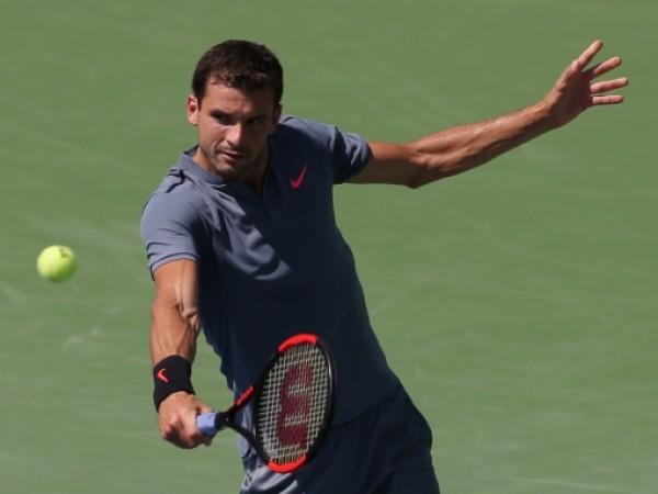 Григор Димитров започна ударно участието си на тазгодишния US Open,