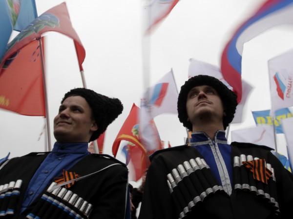 Градовете Феодосия и Евпатория на полуостров Крим, планират да сключат