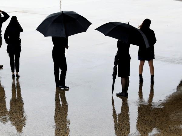 Киселинните дъждове не са необичайно явление за нашата страна. Почти