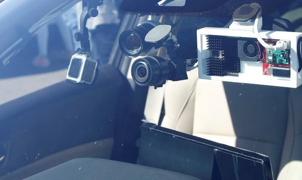 САЩ улесняват производителите на автономни коли
