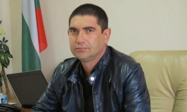 Лазар Влайков не бил говорил по телефона с прокурора