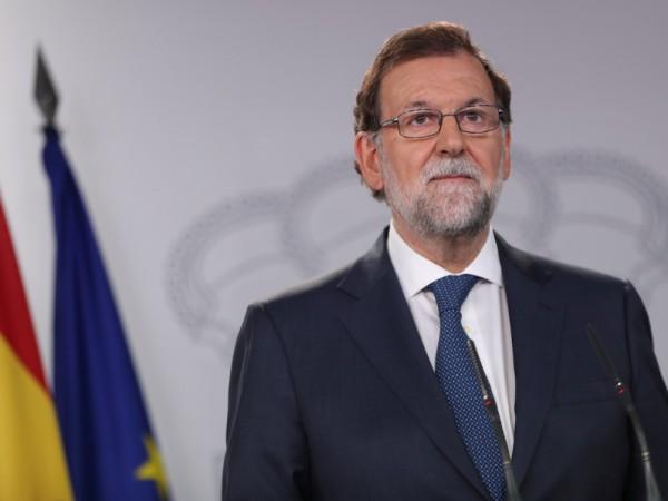 Испанският Конституционен съд преустанови действието на закон за референдум, който