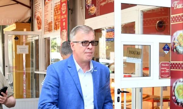 """Легендата Наско Сираков пред завръщане на """"Герена"""""""