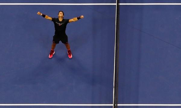 Кралят на клея – Крал на US Open 2017-а