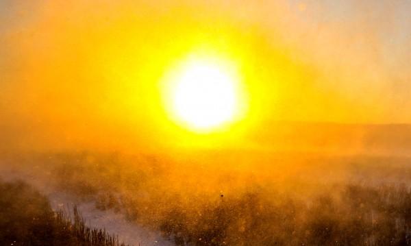 Регистрираха поредно силно слънчево изригване