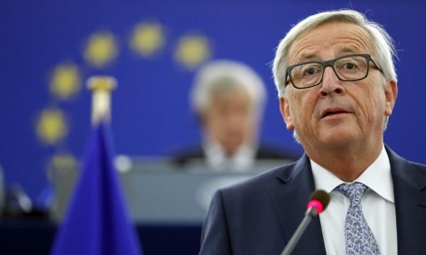 Юнкер: Крайно време е България и Румъния да влязат в Шенген!