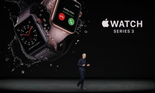 Третото поколение Apple Watch – дали ще е за щастие?