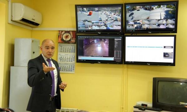 VIVACOM изгради модерна система за видеонаблюдение във Враца