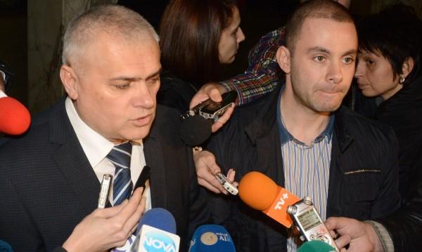 МВР с нови данни за похитителите на Адриан, вярва, че ще ги намери