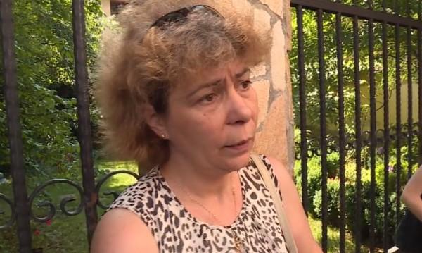 Математичката Петя Тодорова отново е на работа в СМГ