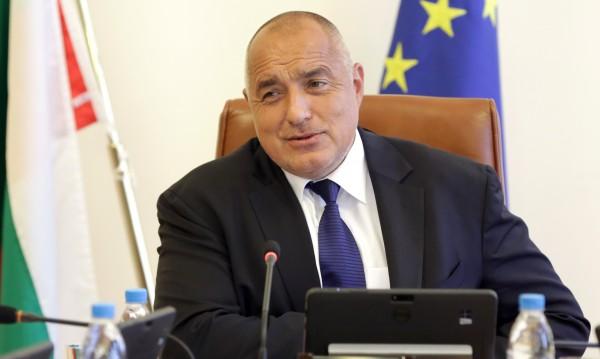 Борисов ще говори с Порошенко за българския език: Много сме ги подкрепяли!