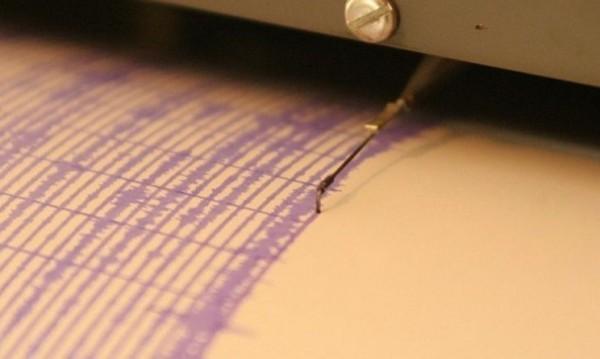 Земетресение с магнитуд 3.5 близо до Перник