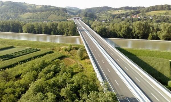 Магистралата София - Калотина ще ни струва 259 млн. лв.