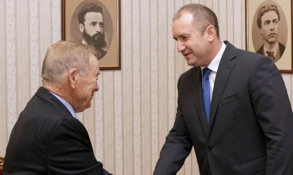 Игнат Канев: Не търпя българи, които се отричат от езика ни!