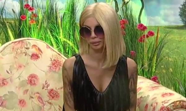 Мегз прирева да си ходи, Мария за гонене във VIP Brother