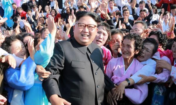 КНДР: Ще потопим Япония, ще превърнем САЩ в пепел!