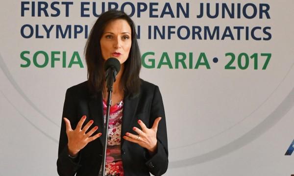 Европа се цели в технологичното лидерство на света