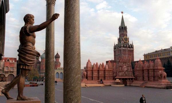 Заплаха ли? Русия е съюзник срещу тероризма, един необикновен съсед...