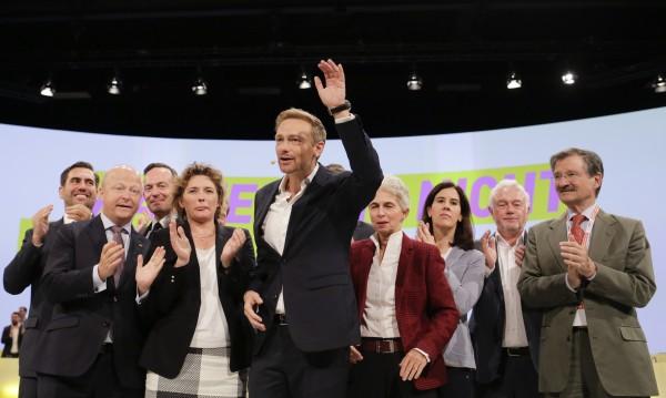 Европа притеснена: Либералите се връщат на власт в Германия?