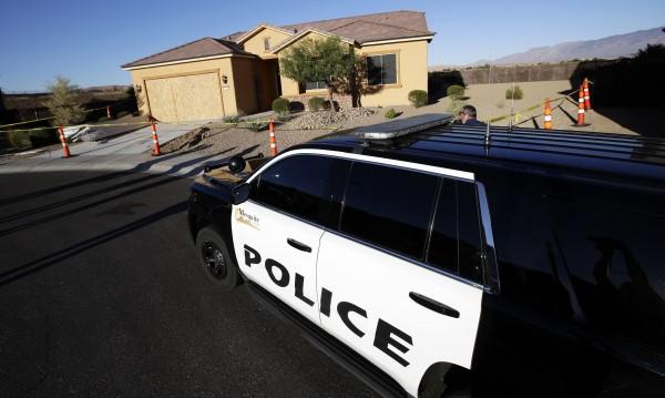 Убиецът от Лас Вегас играл в казино преди касапницата
