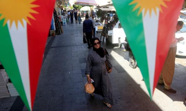 Кюрдистан и Каталуния: Игра без правила, правила без игра!