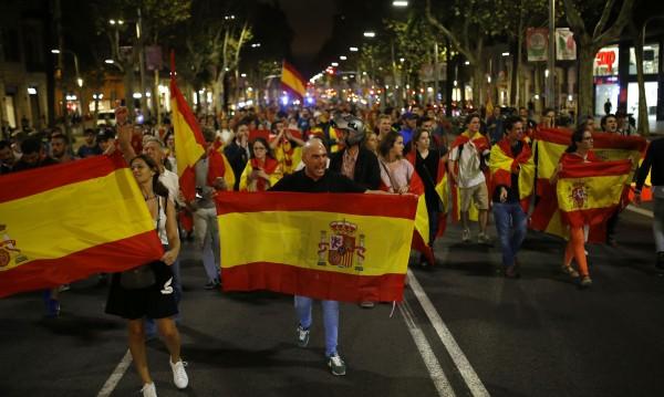 Референдумът в Каталуния – EU интеграция и национална дезинтеграция