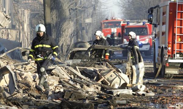 Първото дело след взрива в Хитрино така и не тръгна