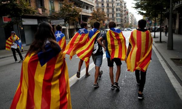 Недоволство и отцепване – сепаратистките движения, които набират сила
