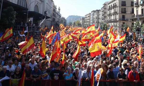 Цената на свободата: Независима Каталуния автоматично аут от ЕС