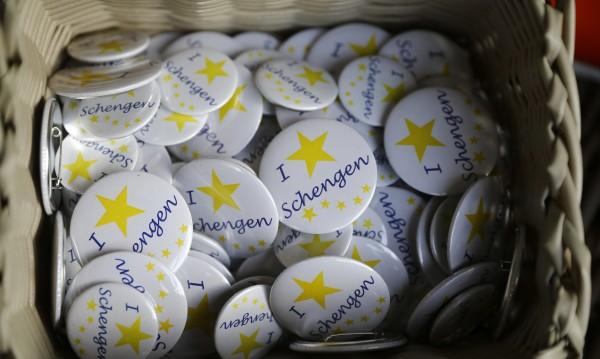 България и Румъния в Шенген: Няма да е скоро