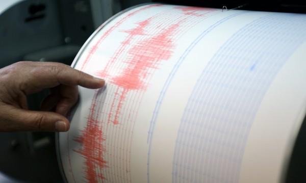 Земетресение с магнитуд 5,1 в Гърция, няма жертви