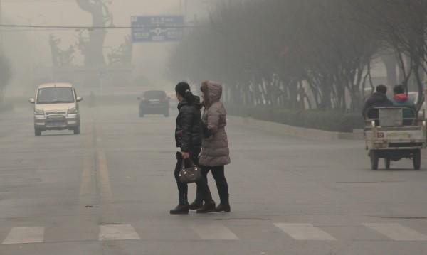 МРРБ отчита: Въздухът в София става все по-чист