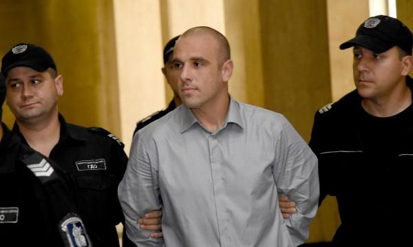 Внесоха в съда обвинението срещу убиеца на Виола