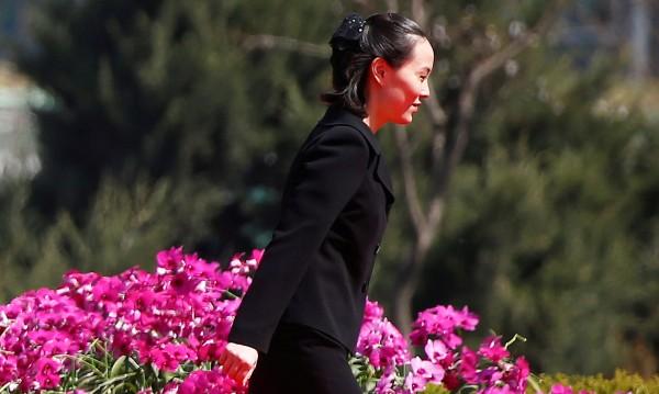 """Кръвта вода не става! Севернокорейска """"принцеса"""" във властта"""