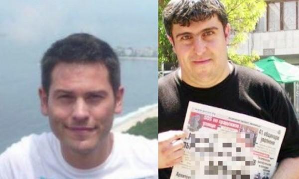 Из подвизите на Александър–Спас от Кочериново:  Ужилил и прокурори